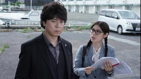 ドラマSP 検事・佐方~恨みを刻む~ 2020年9月6日放送