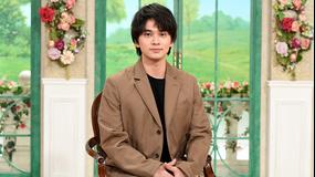 徹子の部屋 <北村匠海>20歳の時…両親から驚きのメールが!(2021/01/21放送分)