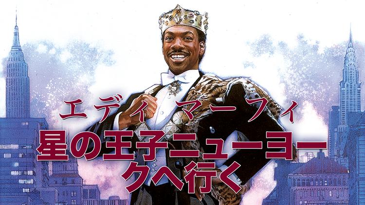 星の王子ニューヨークへ行く/字幕