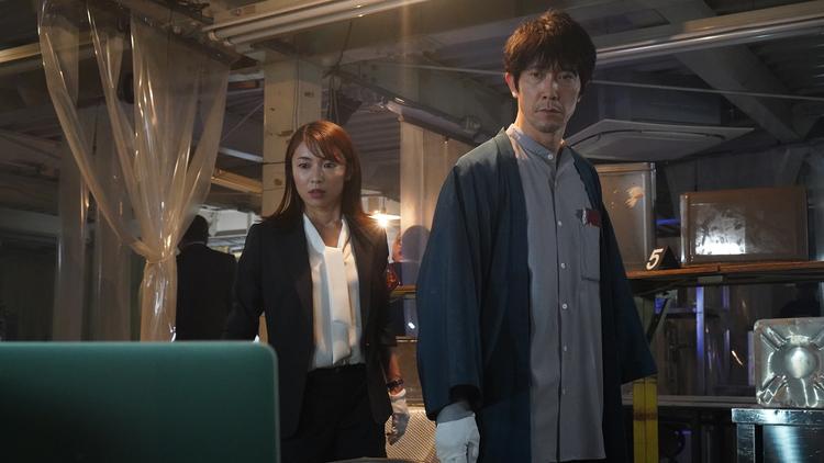 IP~サイバー捜査班(2021/09/09放送分)第08話