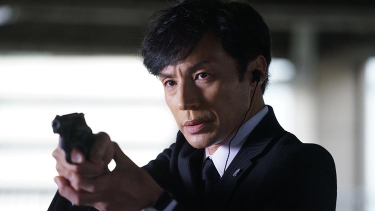 刑事7人(2017) 第01話