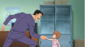 名探偵コナン 第822話