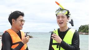 Friendship with Krist and Singto スペシャル エピソード1/字幕