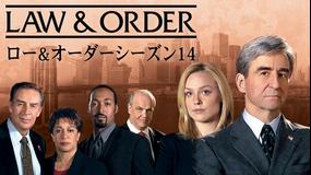 LAW&ORDER シーズン14