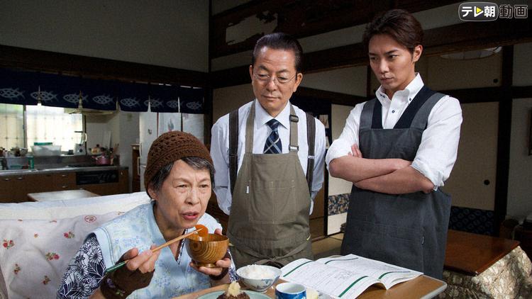 相棒 season13 第09話
