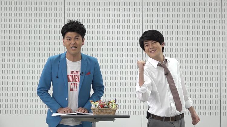 ももクロちゃんと! ももクロちゃんと土佐兄弟(2020/11/20放送分)