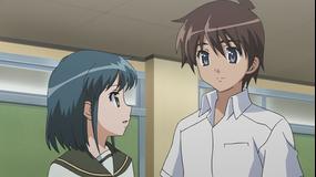 灼眼のシャナII(Second) 第10話