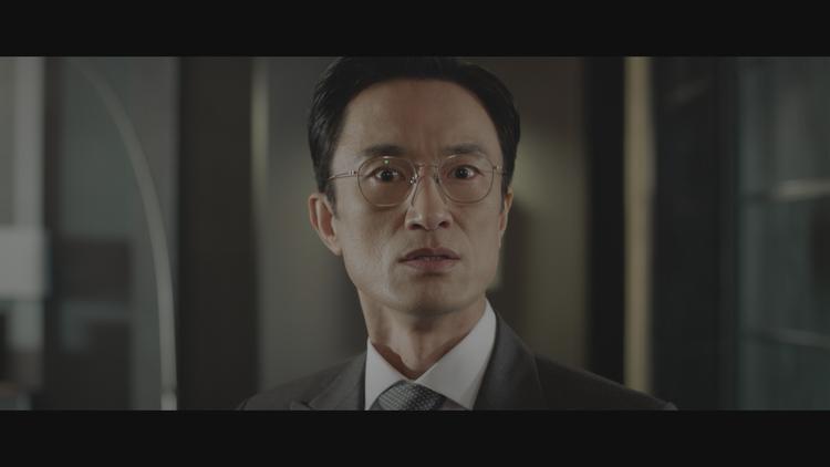 SKYキャッスル~上流階級の妻たち~ 第05話/字幕