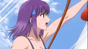 いわかける! -Sport Climbing Girls- 第10話