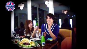 ロンドンハーツ 「マジックメール特別編 in 韓国」 K-POPならぬK-ドッキリSP(2010/12/28放送)