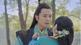 蘭陵王妃 -王と皇帝に愛された女- 第09話/字幕