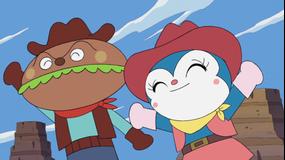 それいけ!アンパンマン コキンちゃんとハンバーガーキッド